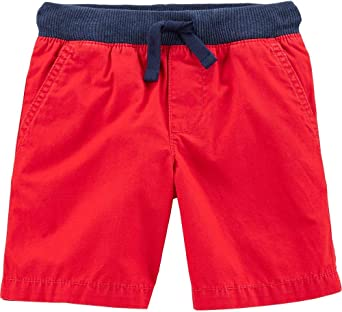 RieKet Toddler Baby Boys 2-Pack Shorts