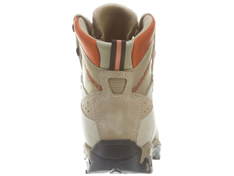 Asolo Lander Mm Mens Fashion Sneakers Trumph Phantom Boots Darkbrown