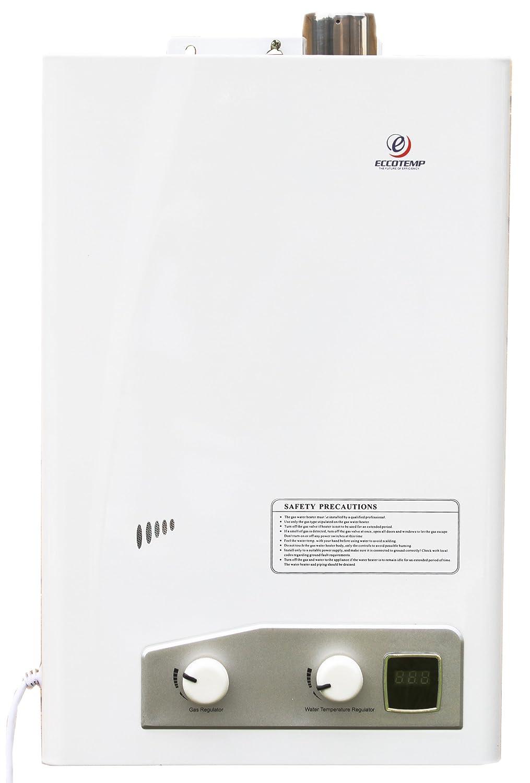Top 10 Best Tankless Gas Water Heaters Reviews 2018 2020