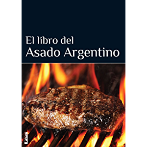 Un aplauso para el asador! (Spanish Edition) - Kindle ...