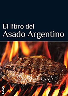 Amazon.com: Siete fuegos: Mi cocina argentina (Spanish ...