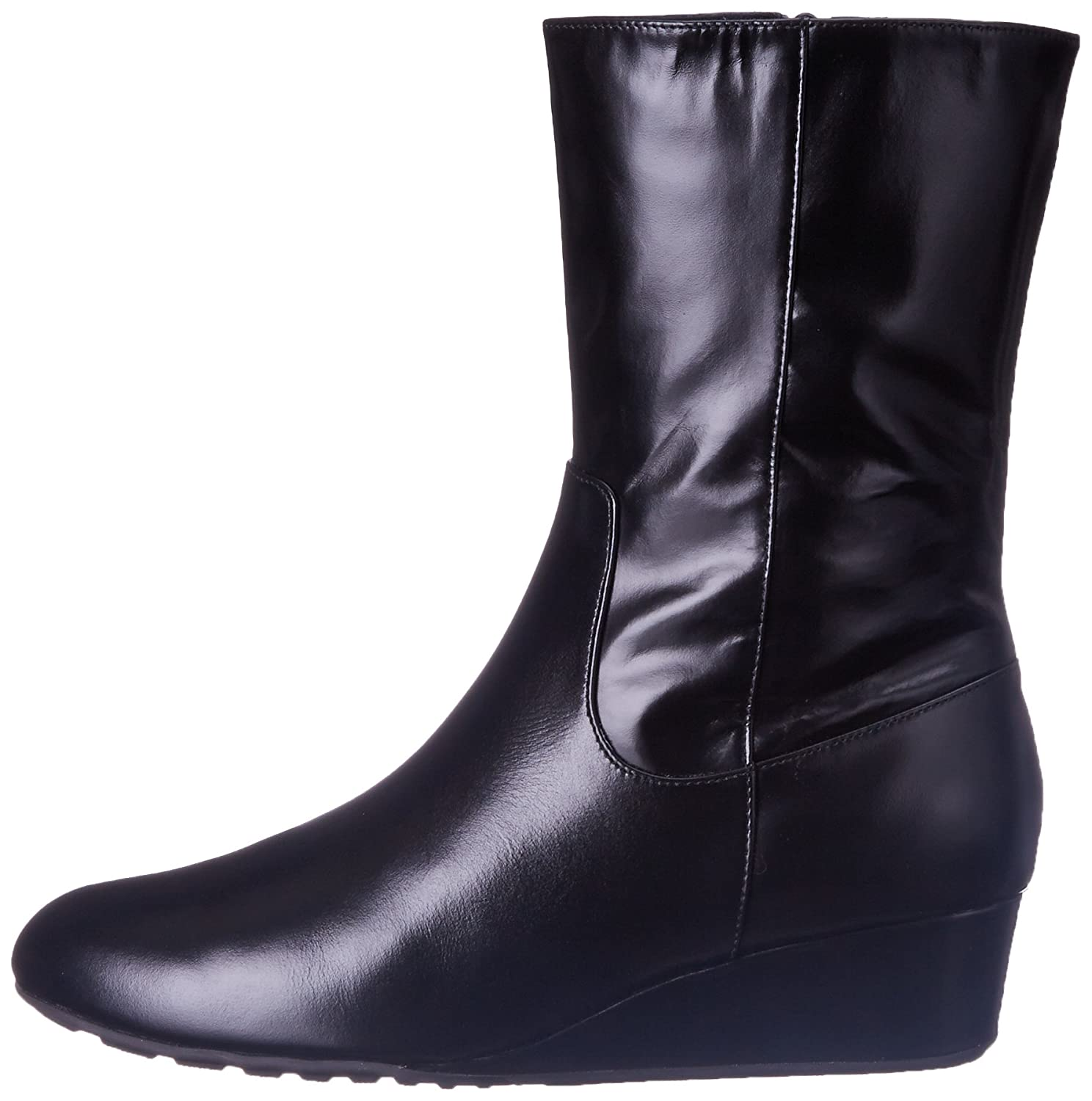 Cole Haan Women's Tali Grand Shbt 40WP Boot B00WUPIWO4 10 B(M) US|Black Wp