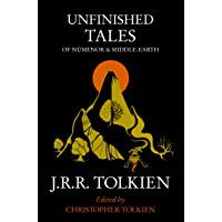 Unfinished Tales (English Edition)