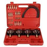 FreeTec Carburetor Synchronizer and Adjustment