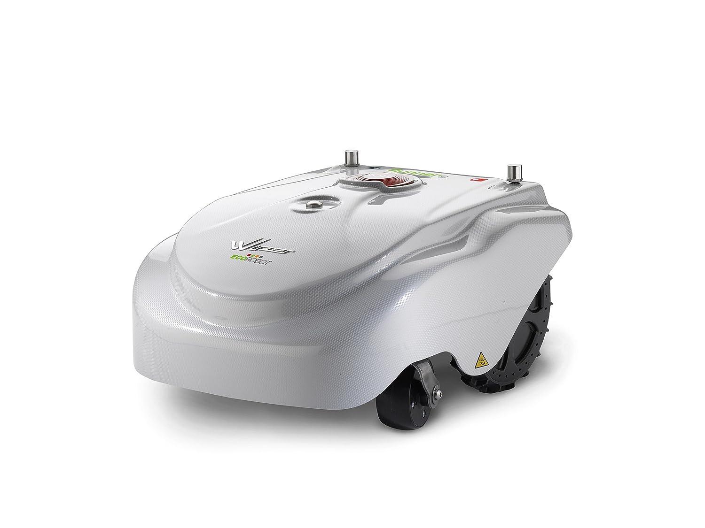 Wiper Robot cortacésped Wiper Eco Runner SH para 2800 M² ...