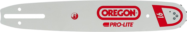 Oregon Führungsschiene Ersatzschwert 40cm 3//8 Zoll 1,3mm Pro 91 160SPEA041