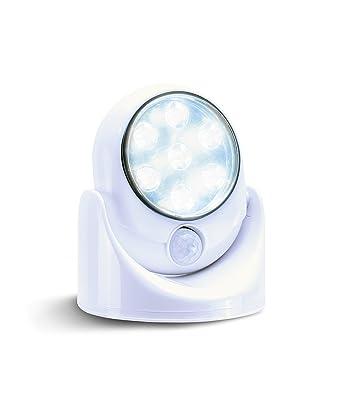 Led Beleuchtung Bewegungsmelder | Led Nachtlicht Bewegungsmelder Batterie Led Sensor Licht