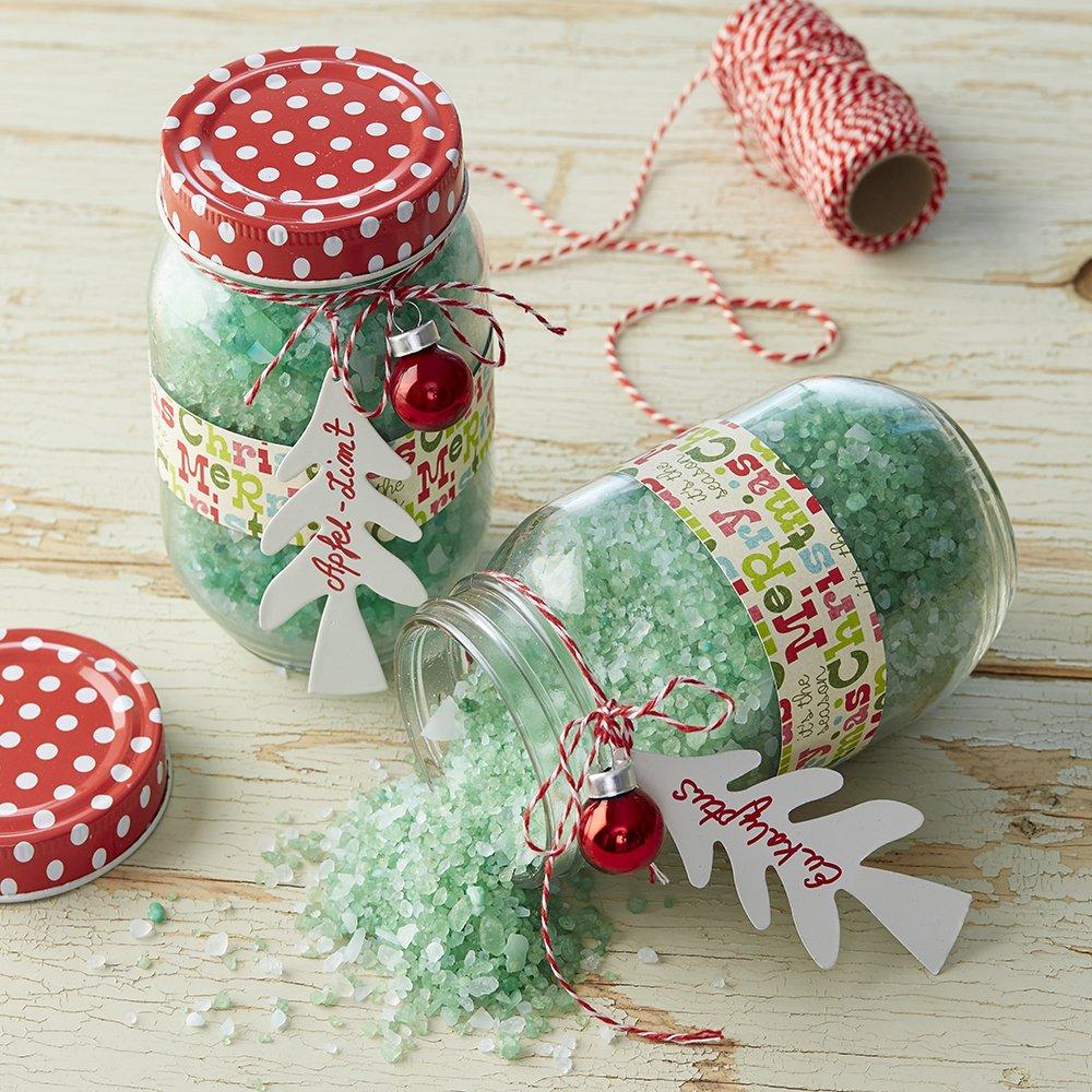 Weihnachtliche Geschenke Im Glas Selbstgemacht Amazonde Annette