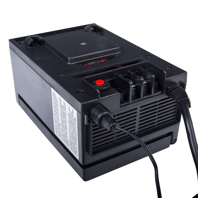 LED Malibu 8100-9120-01 120watt Outdoor Transformer Low Voltage Transformer with Digital Timer and Photo Eye