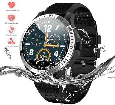 Amazon.com: MAIDALL - Reloj inteligente deportivo para ...