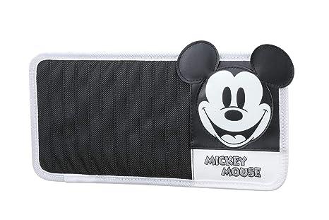 Amazon.com  NAPOLEX case Disney Car Goods visor CD case Mickey WD ... afe451211e6