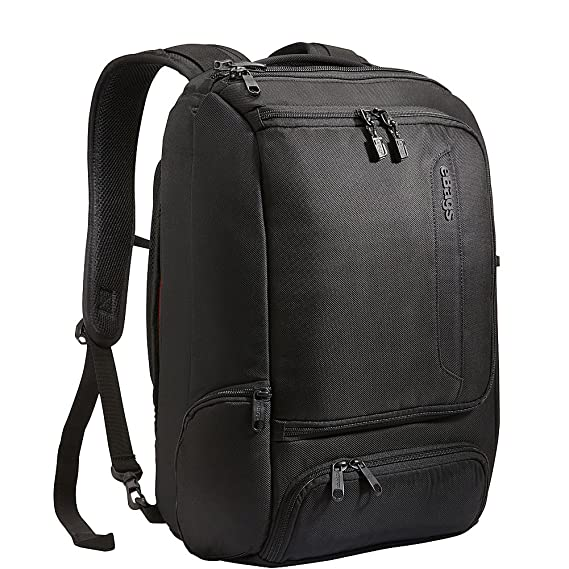 eBags Slim Laptop Backpack
