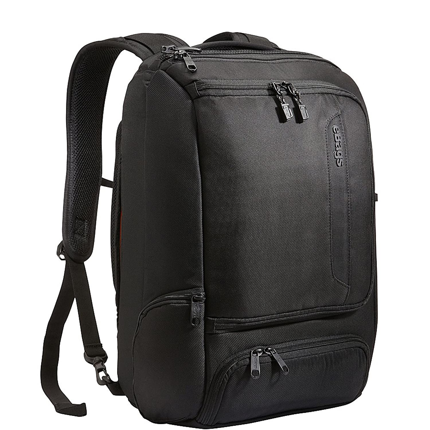 Professional Slim Laptop Backpack for Travel, School   Business - Fits 17