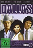 Dallas - Staffel 4 [7 DVDs]