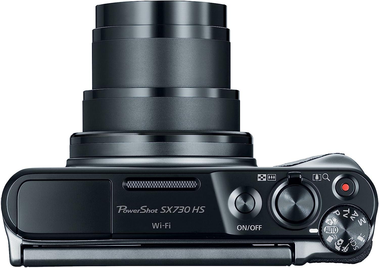 Canon PowerShot SX730 2