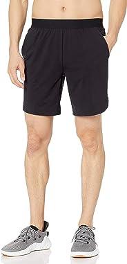 Amazon Brand - Peak Velocity Men's Training Short