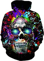 pull tête de mort 15
