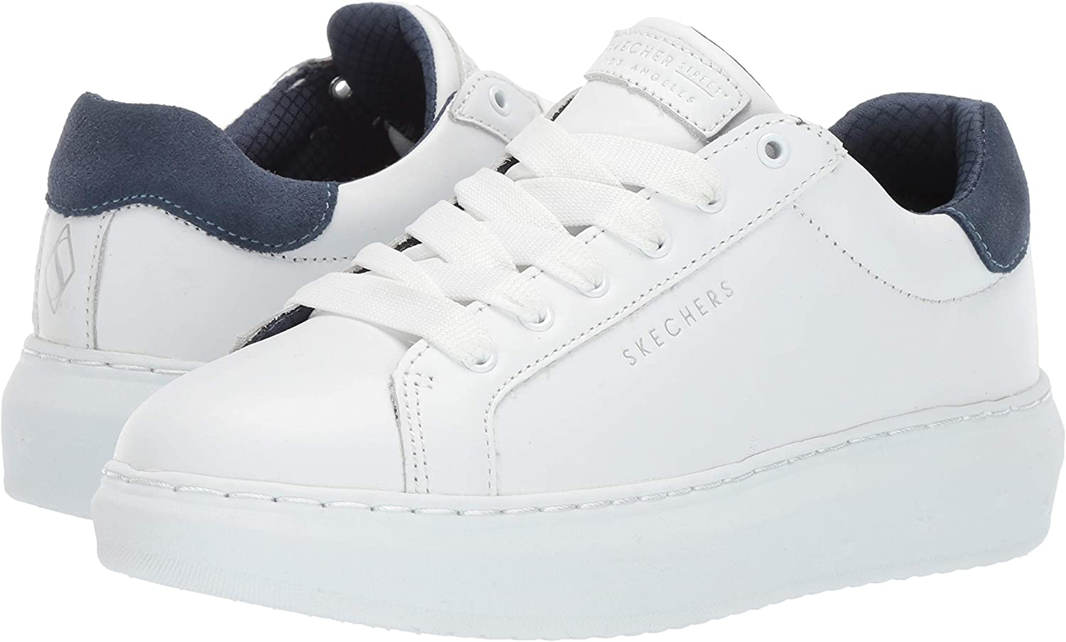 Skechers Womens High Street-Extremely Sole-ful Sneaker