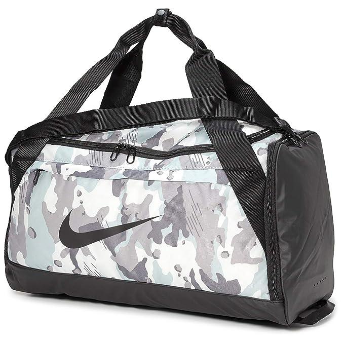 Amazon.com: Nike Brasilia - Bolsa de entrenamiento (pequeña ...