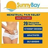 Amazon Com Menstruheat Heating Pad For Menstrual Cramp