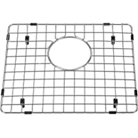 """Yutong Kitchen Stainless Steel Sink Bottom Grid with Small Rounded Corner (20"""" x 15"""")"""