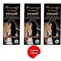 Thampuratty's (Indravalli Hair oil 3 COMBO)