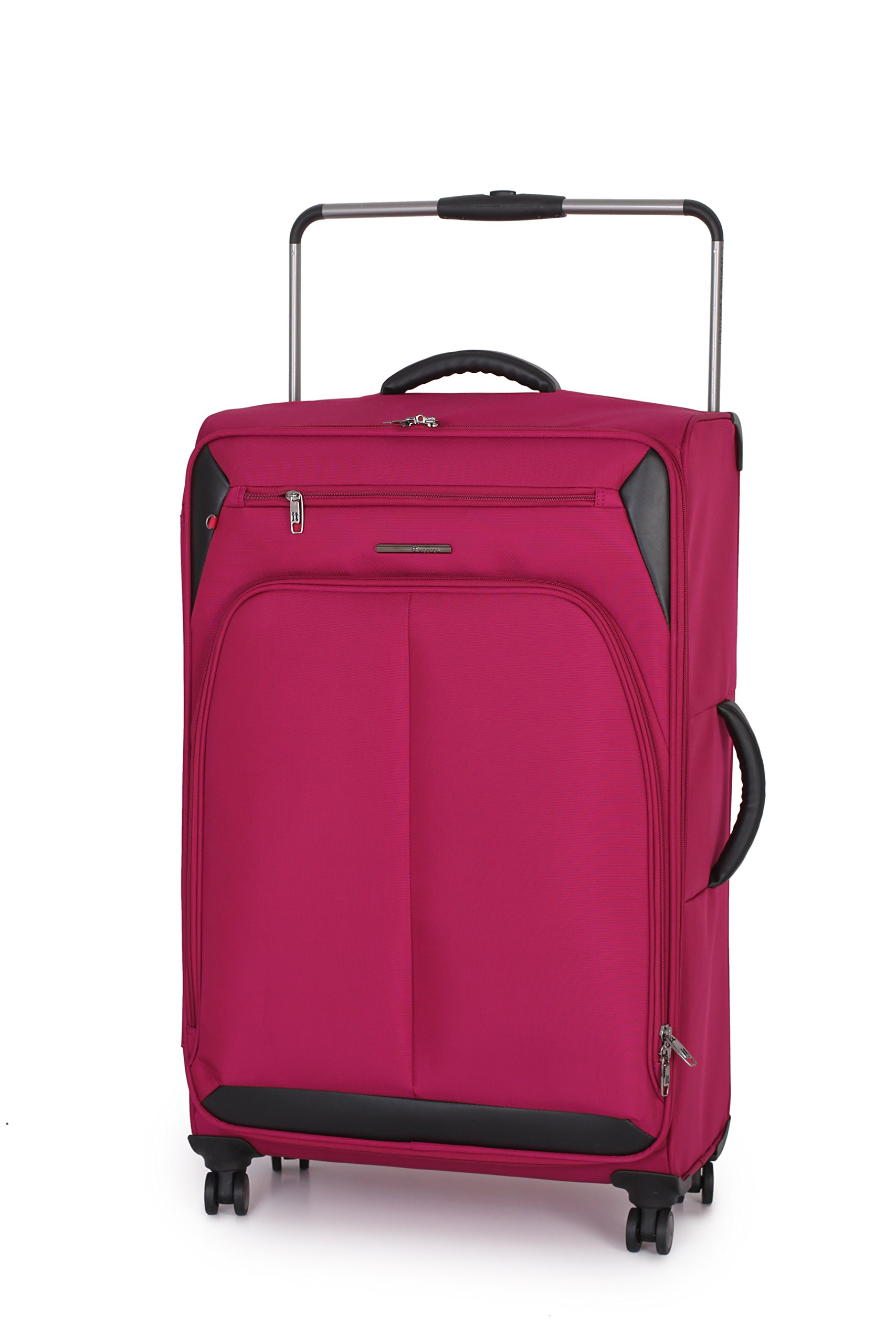 IT Luggage World's Lightest Spinner 31 Inch Packing Case (One size, Pink) by IT Luggage