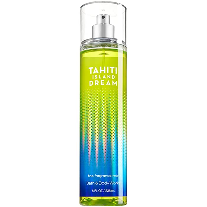 Top 9 Bath And Body Works Cooling Aloe Mist
