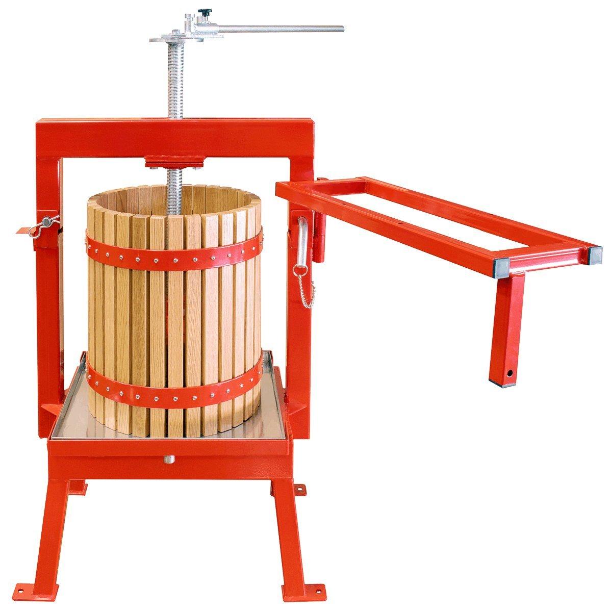 Maximizer Fruit Press 20 Liter-GSAM