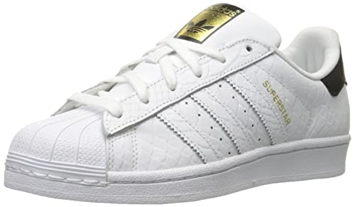 adidas Originals Superstar Zapatillas para niño, Color Blanco, Talla 36.5 EU: ADIDAS: Amazon.es: Zapatos y complementos