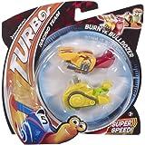 Figurine Turbo PK #9 Mattel Y5777