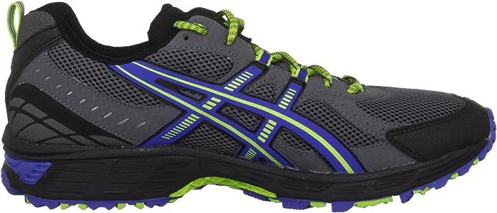 Asics Gel Enduro 8 - Zapatillas de Trail-Running de Atletismo y ...