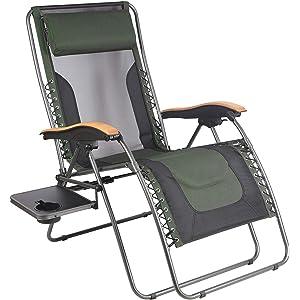 PORTAL Oversized Chair