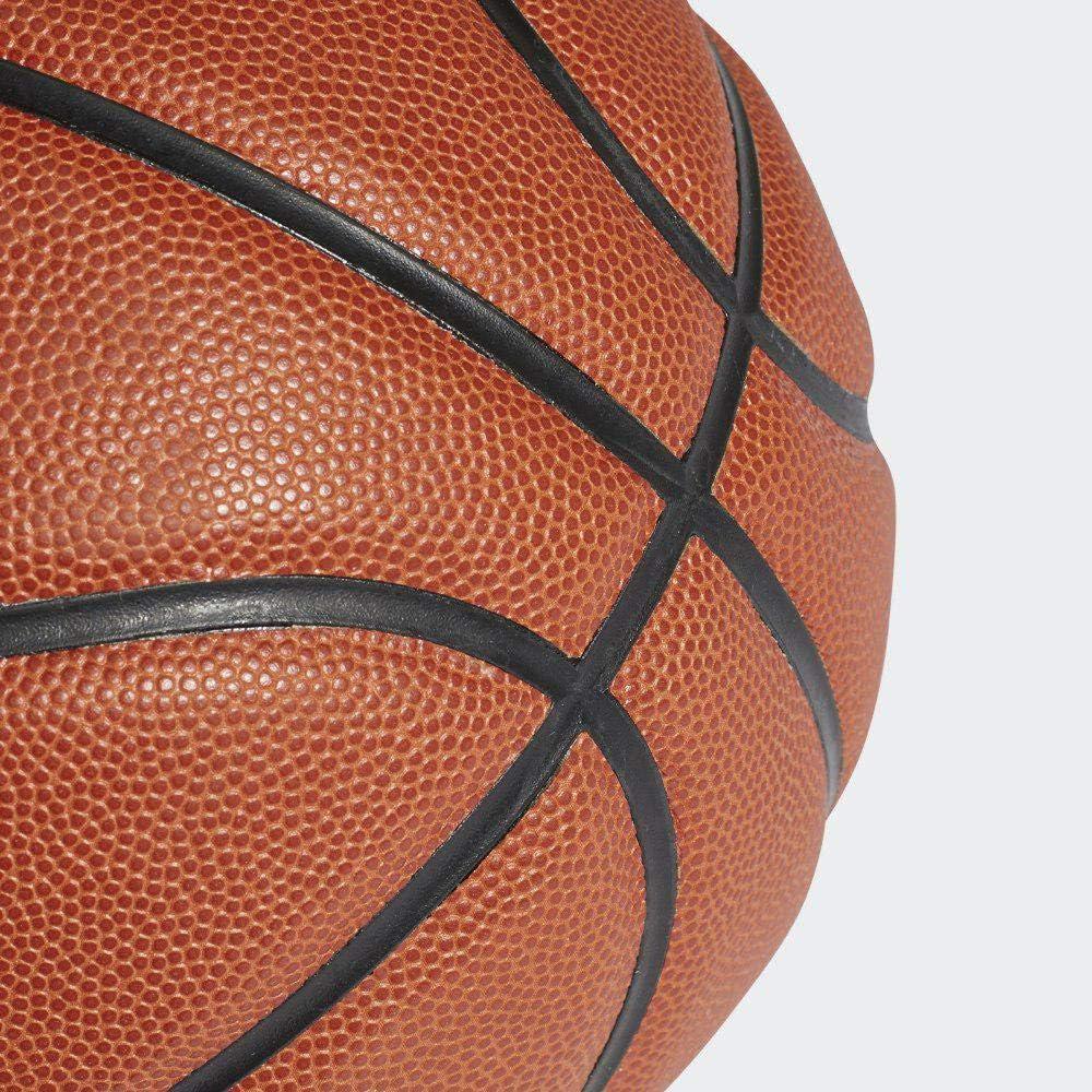 Amazon.com: adidas Balón de baloncesto para hombre, de la ...