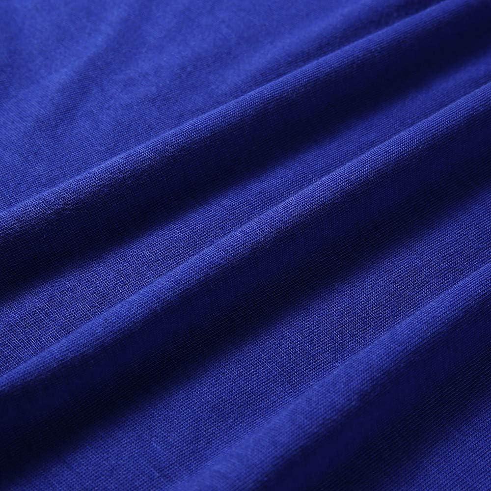 Amcool Damen Umstandstop 2 IN 1 Kapuzenpullover Einfarbig Schwangere Umstandskleidung Langarm Sweatshirt Stillen Geschichteten Hoodie Stillpullover