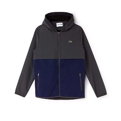 ecb32a529 Lacoste Sport - Men s Jacket - BH1804  Amazon.co.uk  Clothing
