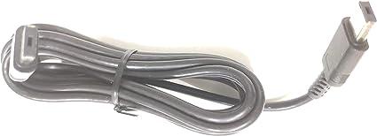 Yustda Emerson EC313D//EWC0901//EWC0902 AC Power Cord