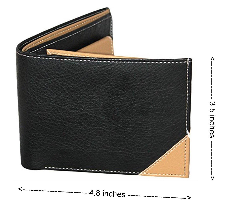 db8bae994574ec K London Multicolor Men's Wallet: K London design Team: Amazon.in: Bags,  Wallets & Luggage