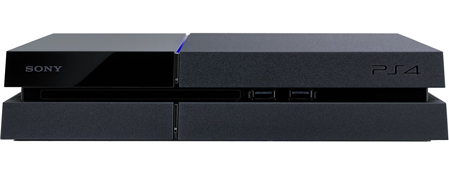 sony ps4 console. sony playstation 4 500gb console (black): 1: amazon.co.uk: pc \u0026 video games ps4 l