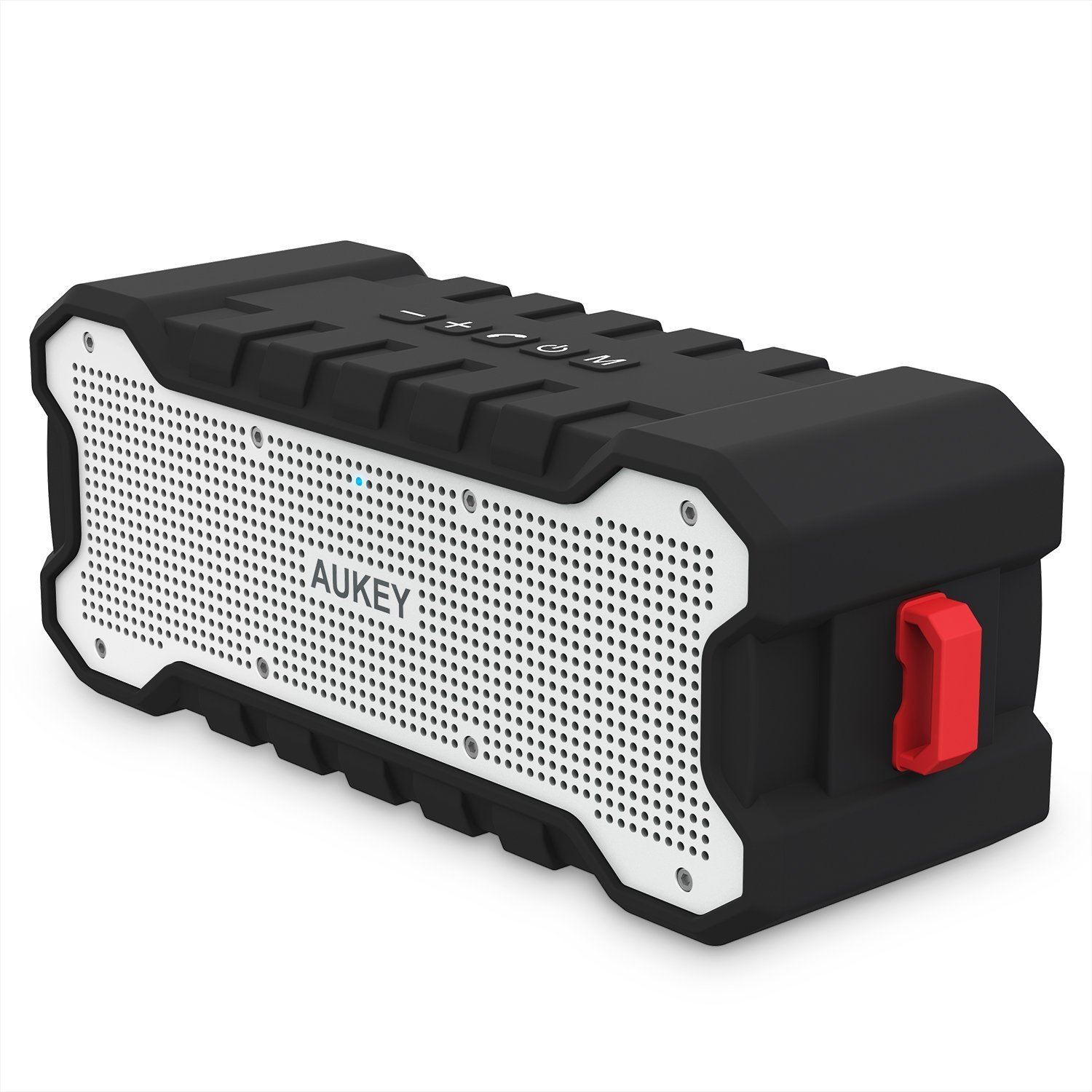 AUKEY SoundTank Bluetooth Speaker with 30 Hours Playtime
