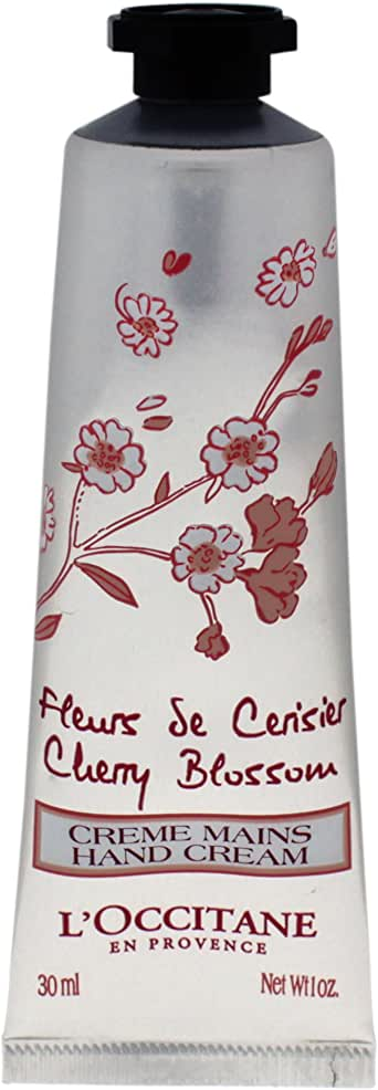 Loccitane Cherry Blossom Hand Cream, 30 ml