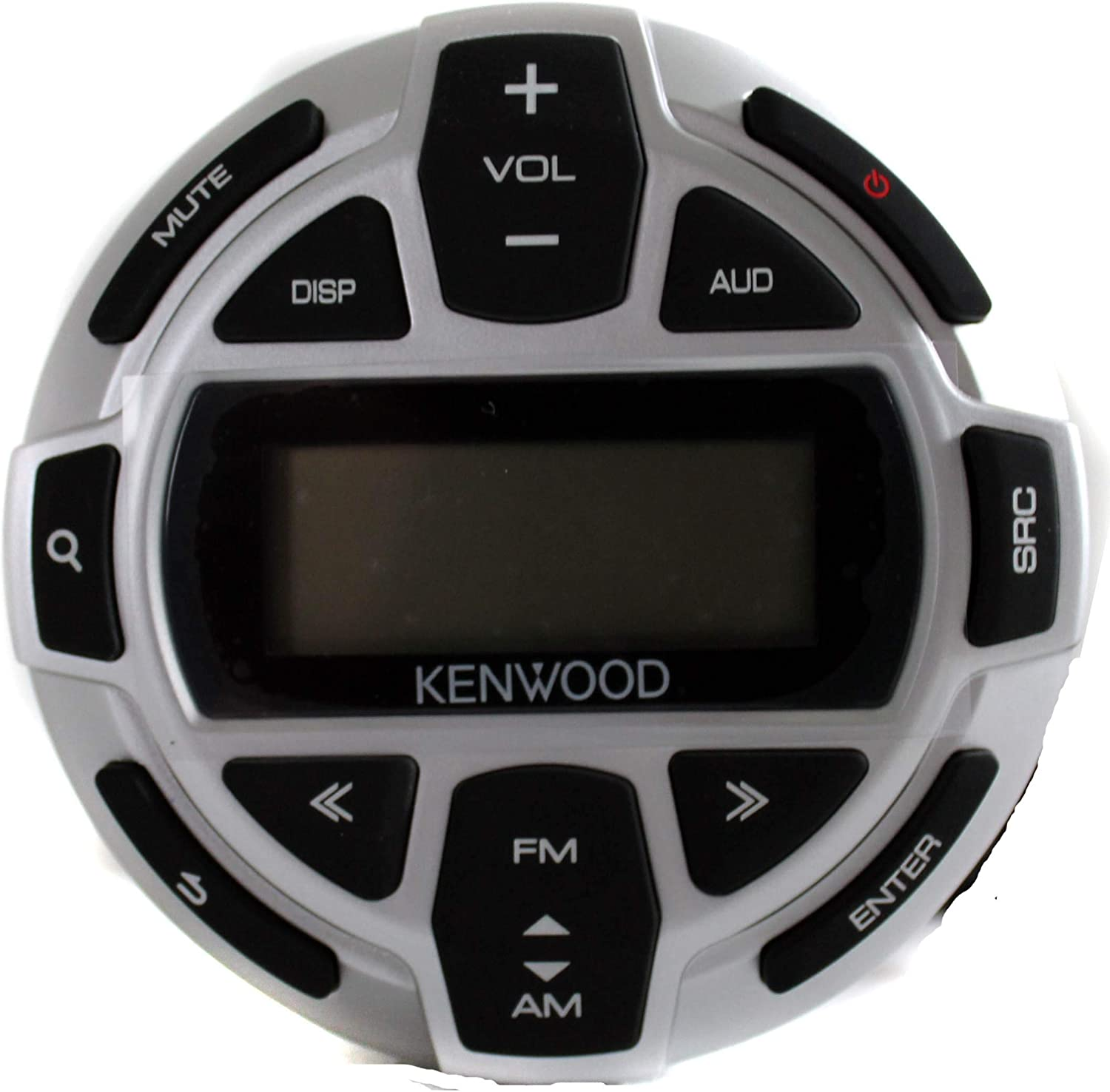 Kenwood New KCA-RC55MR Wired Marine Boat Remote to KMR-700U KMR-550U KMR-700U