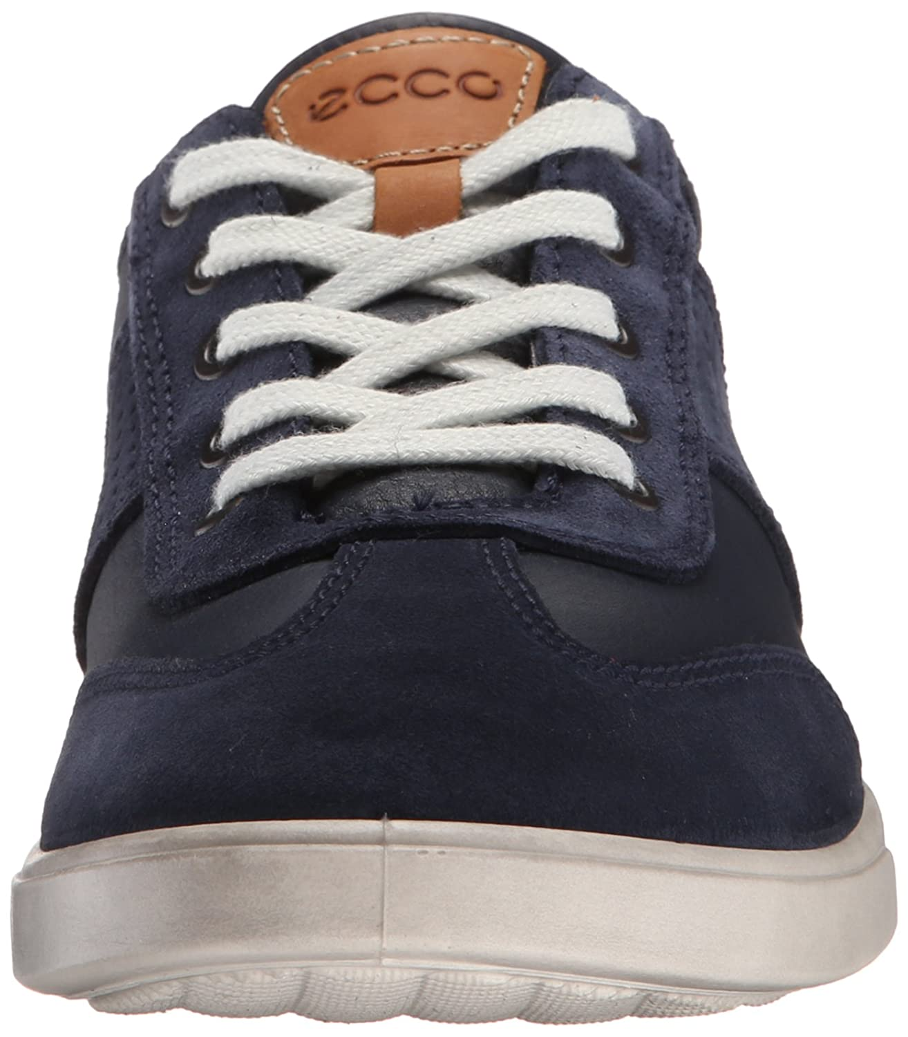 ECCO Men's Shoes Men's ECCO Collin Retro Fashion Sneaker B010RRXGAG Fashion Sneakers 03186a