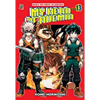 My Hero Academia - Vol. 13