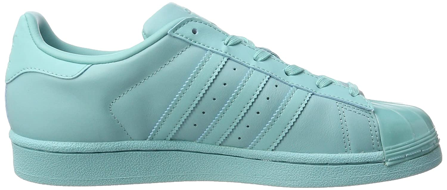 Adidas Damen Superstar Glossy Glossy Glossy to Turnschuhe 4043a4