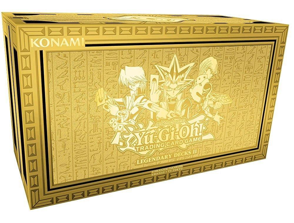 Konami 116687520001 Trading Card Game