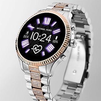 Michael Kors Unisex Adulto MKT5081: Amazon.es: Relojes