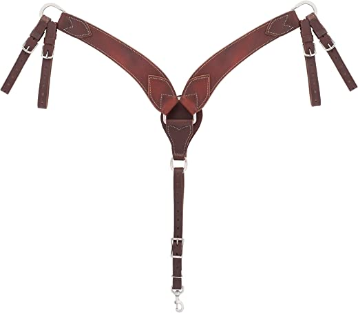 Weaver Leather Working Tack Breast Collar