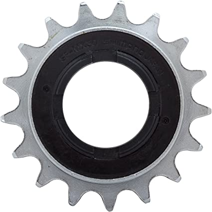"Shimano SF-MX30 16T Freewheel for 1//2/"" x 3//32/"" Chain Single-Speed BMX Bike"