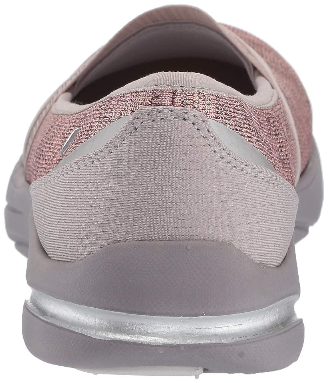 BZees Womens Lollipop Sneaker